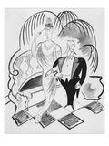 Vogue - July 1934