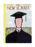 The New Yorker Cover - May 30, 1959