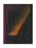 The New Yorker Cover - April 16, 1949