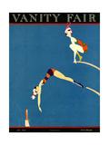 Vanity Fair Cover - July 1921