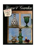 House & Garden Cover - May 1939