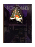 The New Yorker Cover - June 28, 1952