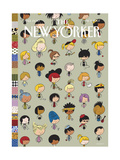 The New Yorker Cover - May 7, 2007