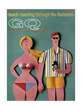 GQ Cover - June 1965