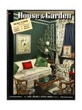House & Garden Cover - May 1941