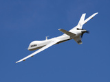 The Ikhana Unmanned Aircraft