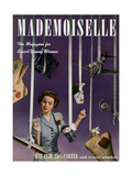 Mademoiselle Cover - May 1939