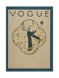 Vogue - September 1924