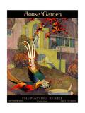 House & Garden Cover - October 1919