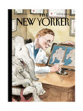 The New Yorker Cover - May 25, 2009