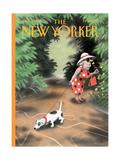 The New Yorker Cover - September 16, 1996