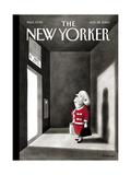 The New Yorker Cover - November 22, 2004