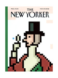 The New Yorker Cover - May 27, 2002