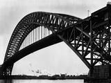 Hell Gate Arch Bridge, New York