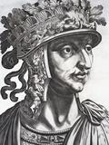 Titus Caesar Augustus XII, Emperor of Rome