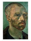 Detail of Self-Portrait