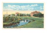University of North Dakota, Grand Forks
