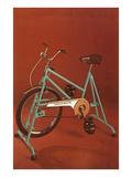 Stationary Bike, Retro