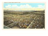 Stockyards, Kansas City, Missouri