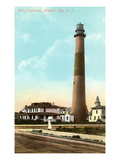 Lighthouse, Atlantic City, New Jersey