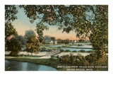 Bass Hatchery, Grand Rapids, Michigan
