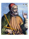 Ptolemy (2Nd Century A.D.)