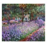 Monet: Giverny, 1900