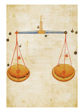 Zodiac Sign: Libra, C1350