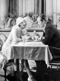 Silent Film: Restaurants