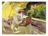 Sorolla: Painter, 1907