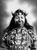 Tlingit Native American, C1906