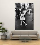 Kissing the War Goodbye, Times Square, May 8th, 1945