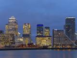 Canary Wharf, London Docklands, London, England, United Kingdom, Europe