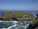 Tintagel, Cornwall, England, United Kingdom, Europe