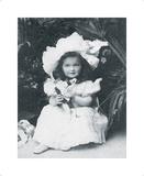 Grand Duchess Olga (Eldest daughter of the last Tsar)