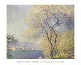 Antibes,, c.1888