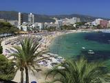 Magaluf, Mallorca (Majorca), Balearic Islands, Spain, Mediterranean, Europe