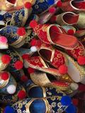Turkish Slippers, Anatolia, Turkey, Asia Minor, Eurasia