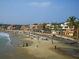 Kovalam Beach, Kerala, India, Asia