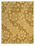 'Fritillary' Wallpaper Design, 1885