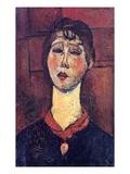 Madame Dorival, 1916