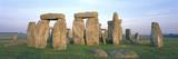 England, Wiltshire, Stonehenge