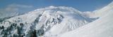 Ski Area in the Mountains, Galzig, St. Anton, Austria