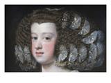 Maria Teresa (1638?1683), Infanta of Spain