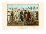 German East Africa Colonial Troops