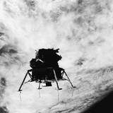 U.S. Apollo 9 Lunar Module