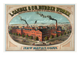 L. Candee and Co., Rubber Works