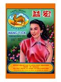 Wang Yick Fireworks