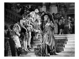 Phantom of the Opera, 1925