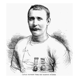 Matthew Webb (1848-1883)